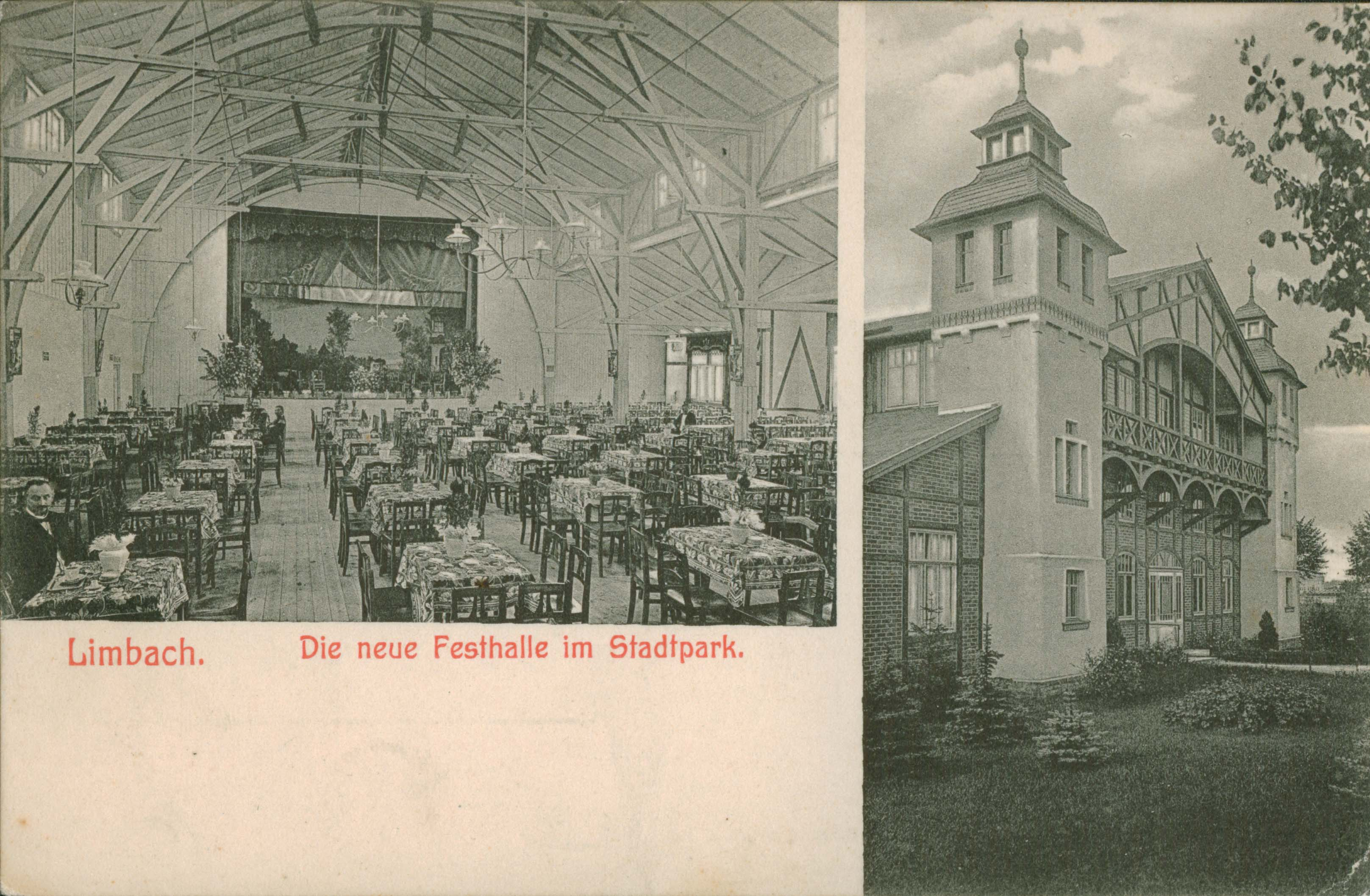 GSL Home: Genealogie-Stammtisch Limbacher Land